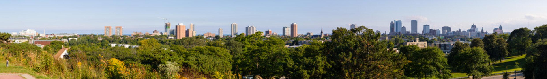 The City of Milwaukee