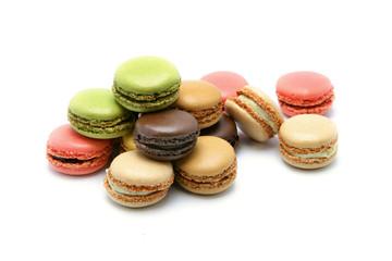 Foto auf Acrylglas Macarons macaron 09
