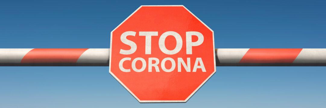 Grenzkontrollen wegen Coronavirus