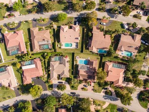 South Florida Drone Photography Aerial Shots