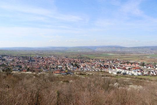 Gau-Algesheim, Rheinland-Pfalz