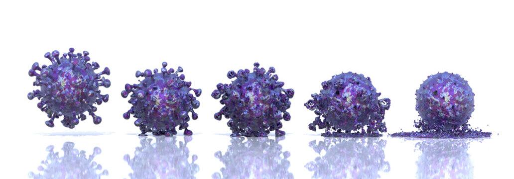 コロナ ウイルス