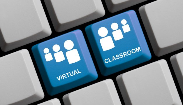 Digitales Lernen - Virtual Classroom