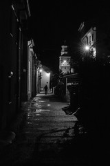 Fototapeta night