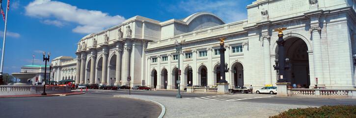 Union Station, Washington, DC Fotomurales