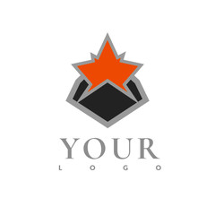 Star Light Shield Logo