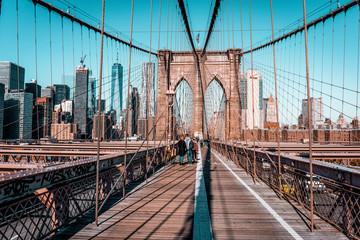 Photo sur Plexiglas New York TAXI New York City