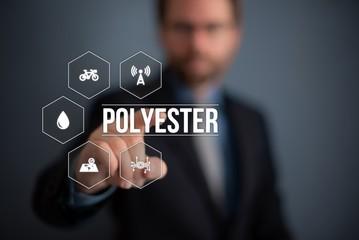 Polyester Fotomurales