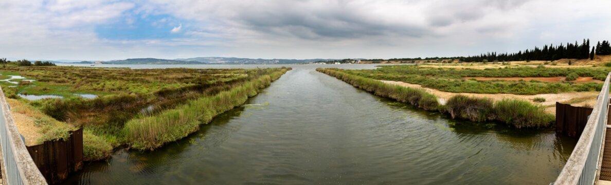 Les Marais de Narbonne