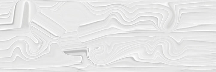 Tuinposter Abstract wave Gray background with graphic patterns, texture. Modern abstract design for screensaver template.