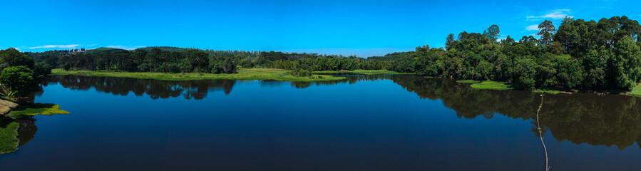 pantanal panoramica