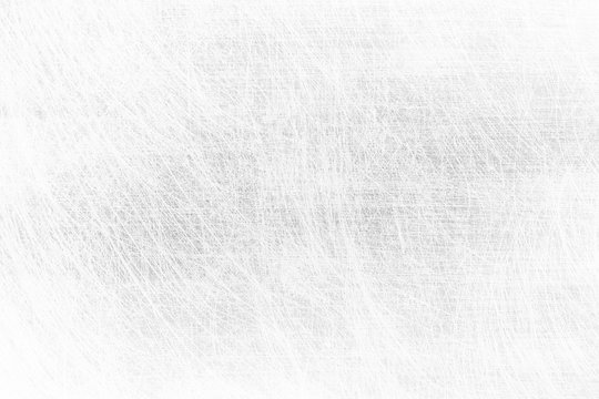 abstract light scratch background / white scratch damage, industrial wall material
