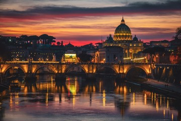 st peter cathedral rome vatican