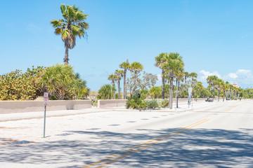 St, Pete Beach's parking area closed