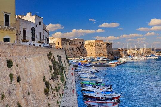 ITA/Apulia, Gallipoli