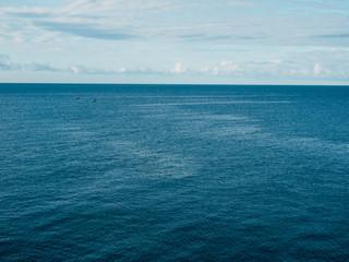 Papiers peints Cote sea and blue sky