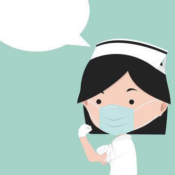 we can do it nurse medical care