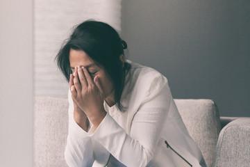 Coronavirus COVID-19 impact on retail businesses shut down causing unemployment financial distress....