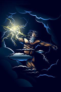 The Wrath of Zeus
