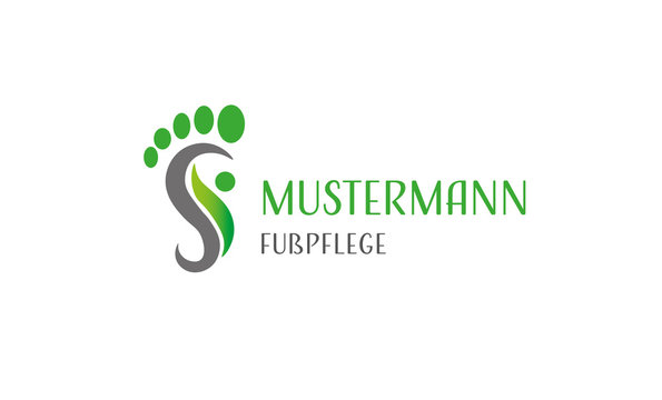 Fußpflege Logo