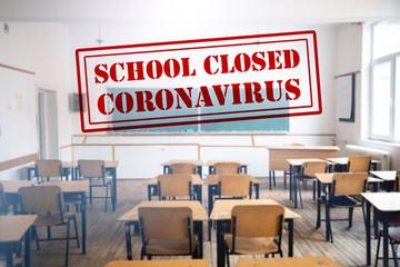 COVID-19: school closures.