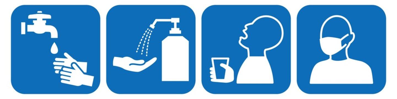 手洗い うがい 消毒 マスク