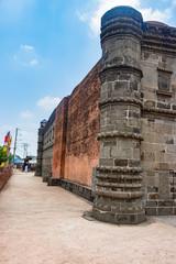 Choto Sona Masjid, Chapainawabganj, Bangladesh