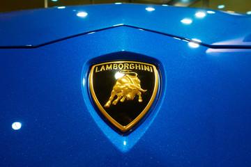 Logo of Lamborghini