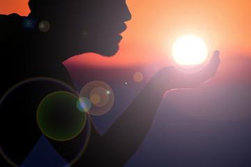our unending energy source