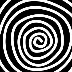 Hintergrund Spirale