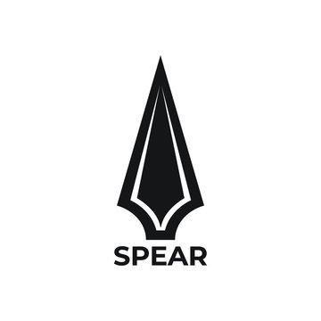 spear logo icon