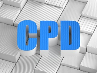 CPD acronym (Community Planning and Development)