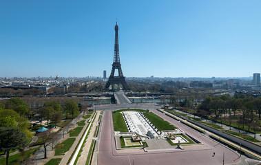 Paris sous confinement II