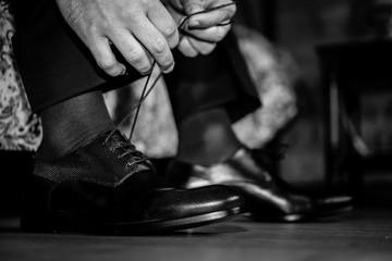 zapatos para el gran dia