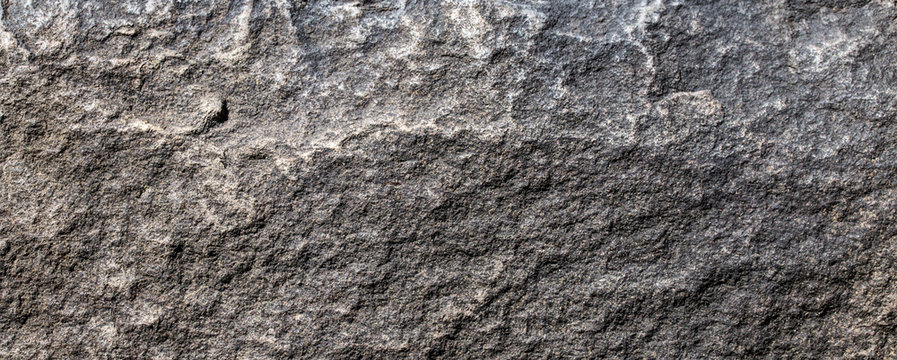 texture of cracked stone background