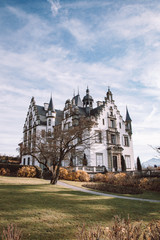 Schloss Meggenhorn in Luzern
