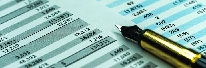 Financial business planning, Balance the investment portfolio.