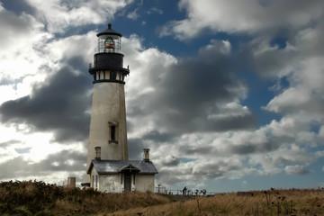 Yaquina Head Lighthouse #2