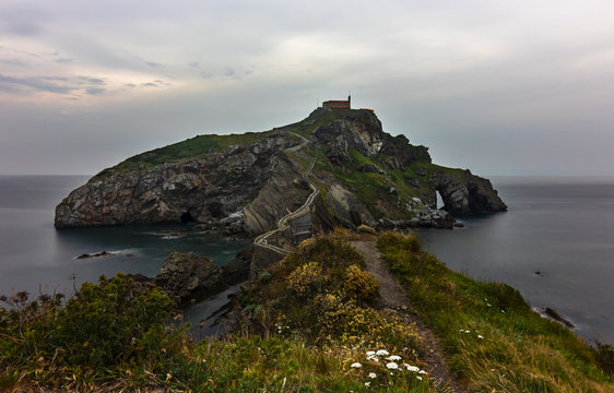 San Juan of Gaztelugatxe
