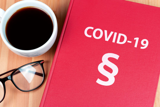 COVID 19 - Rechtsfragen