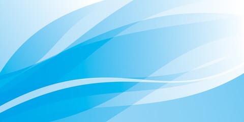 曲線 抽象 背景 青 Fototapete