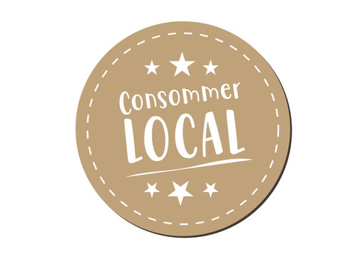 Consommer local