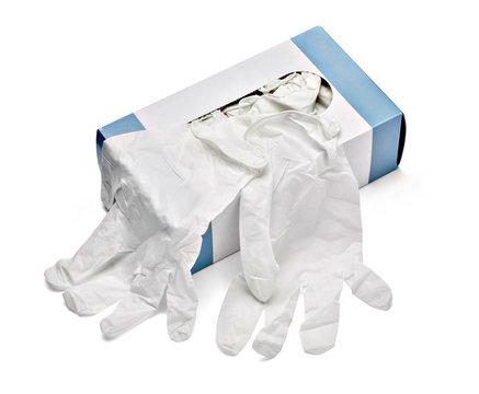 latex glove protective protection virus corona coronavirus disease epidemic medical health hygiene