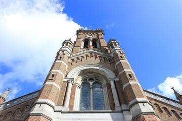 Sint-Rochuskerk in Blankenberge