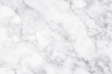 Photo sur Aluminium Natural white marble texture for luxurious background