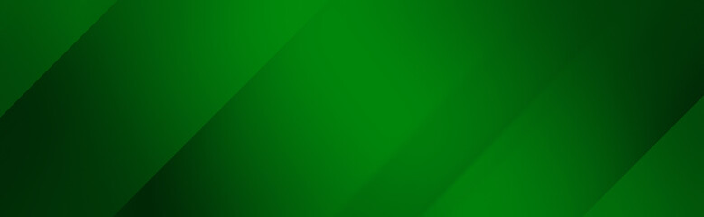 Green dark background for wide banner Wall mural