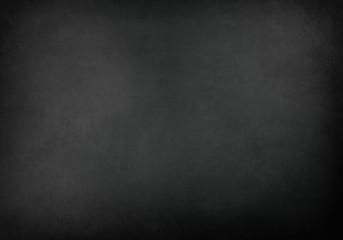 Obraz Dark slate color paper texture background, Grey paper surface for art and design background, banner, poster, wallpaper, backdrop - fototapety do salonu