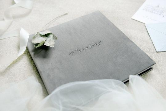 wedding photo book album family album