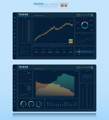 Trading User Interface 002