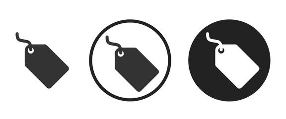 Price tag icon . web icon set .vector illustration